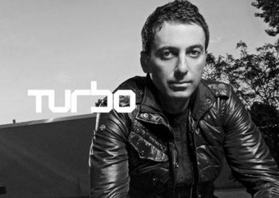 25/10 Turbo w/ Dubfire