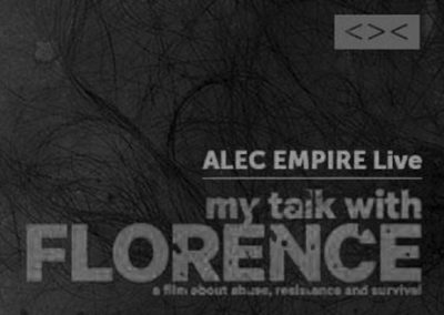 17/11 My Talk with Florence / Alex Empire
