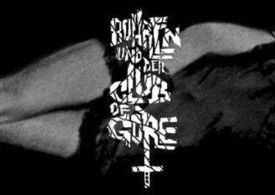 16/12 Bohren & Der Club Of Gore