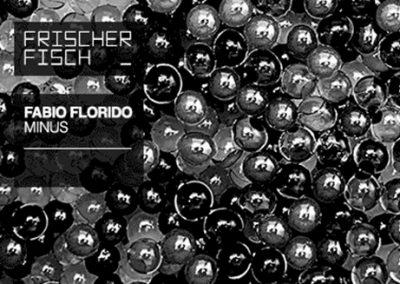 12/11 Frischer Fisch w/ Fabio Florido