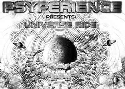 19/11 Psyperience w/ Crazy Astronaut