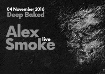 04/11 Deep Baked w/ Alex Smoke