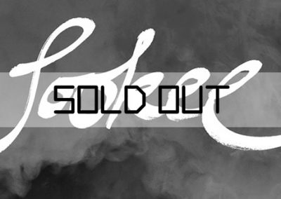 12/05 Sold Out: Sookee