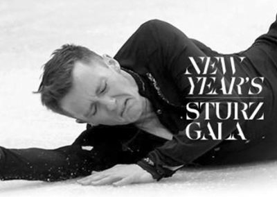 31/12 New Year's Sturz Gala