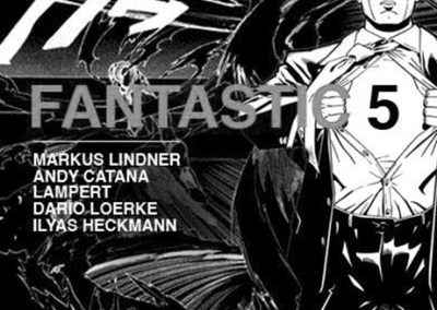 07/01 Fantastic 5