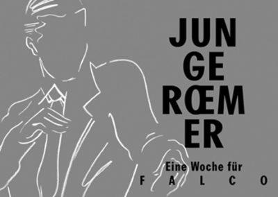 27/01 Red Bull Music Academy –Junge Römer