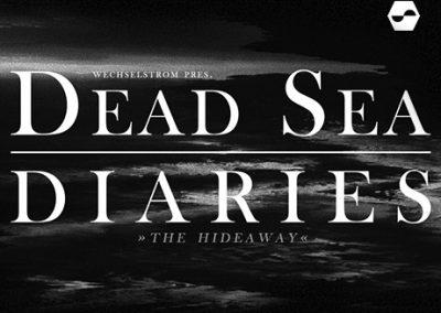 14/01 Dead Sea Diaries