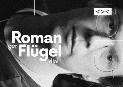03/02 Deep Baked w/ Roman Flügel