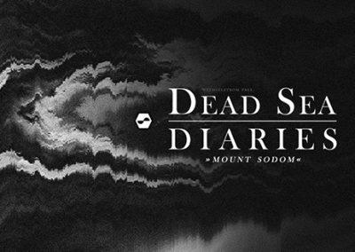 11/03 Dead Sea Diaries w/ Anetha