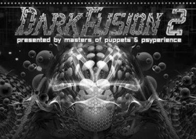 22/04 Dark Fusion II w/ Orestis, Mimic Vat, Gotalien & Gotavat