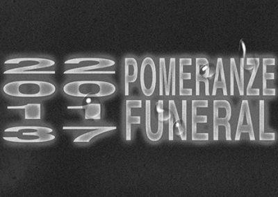 05/05 The Pomeranze Funeral