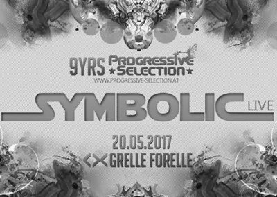 20/05 9YRS Progressive Selection w/ Symbolic live