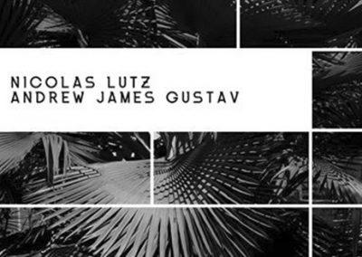 13/05 Nicolas Lutz & Andrew James Gustav