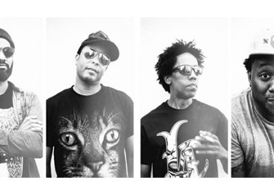 07/06 Bizarre Ride II The Pharcyde