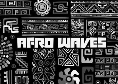 29/07 Ascending Waves goes Afro Waves