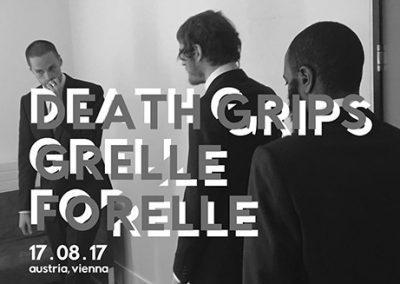 17/08 Death Grips