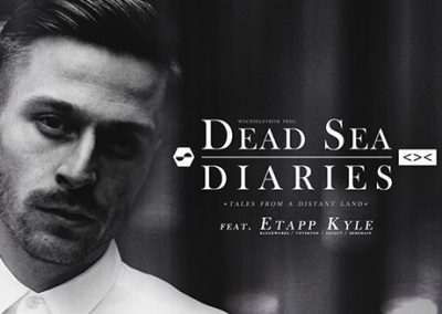 15/07 Dead Sea Diaries feat. Etapp Kyle