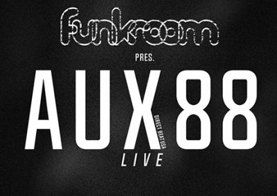 02/09 Funkroom w/ Aux88