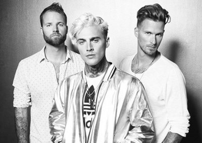 18/02 FM4 Indiekiste w/ Highly Suspect