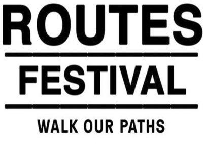 26/08 Routes Festival