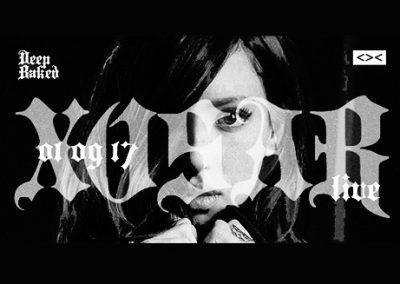 01/09 Deep Baked w/ Xosar live