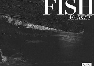 "07/10 Fish Market ""LifeLine"" w/ Shinedoe"