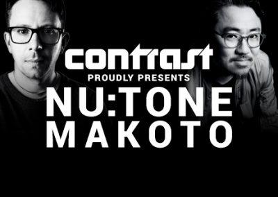 21/10 Contrast w/ Nu:Tone &Makoto