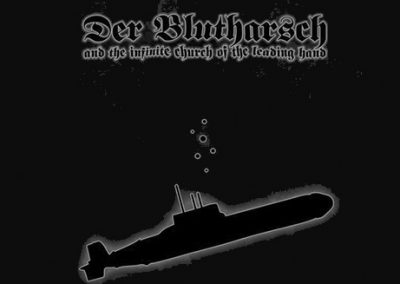 03/11 Der Blutharsch and the infinite church of the leading hand
