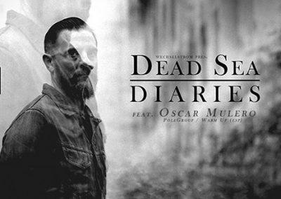 11/11 Dead Sea Diaries w/ Oscar Mulero