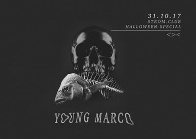 31/10 Strom.Club Halloweenspecial