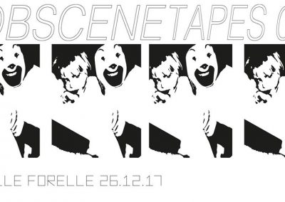 26/12 Obscene Tapes 01 Release