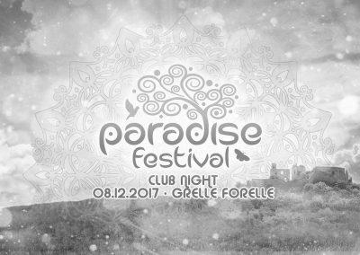 08/12 Paradise Festival Club-Night