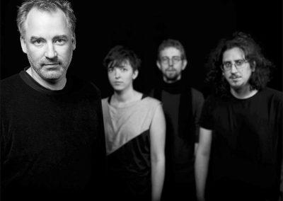 08/03 B. Fleischmann & Band LIVE