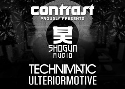 20/01 Contrast w/ Technimatic & Ulterior Motive