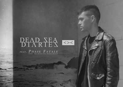 10/02 Dead Sea Diaries w/ Phase Fatale