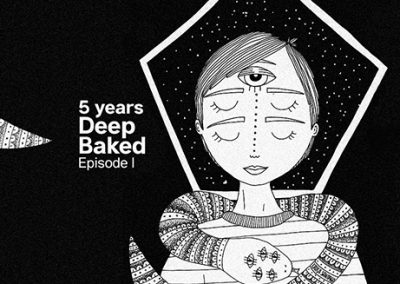 02/02 5 Years Deep Baked w/ Jennifer Cardini