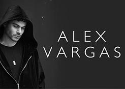 14/05 Alex Vargas