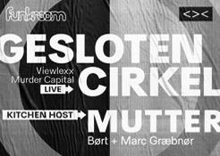 07/04 Funkroom w/ Gesloten Cirkel LIVE