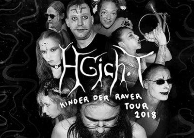 19/05 HGich.T + Acid Aftershow