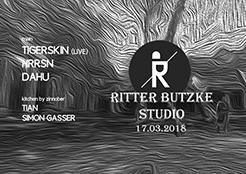 17/03 Ritter Butzke x Grelle Forelle