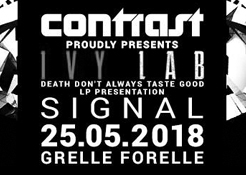 25/05 Contrast – Outlook Festival Launch Party