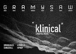 01/06 Gramysaw – DNB & Dancehall