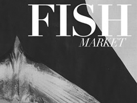 15/04 Fish Market feat. Code is Law Labelnight