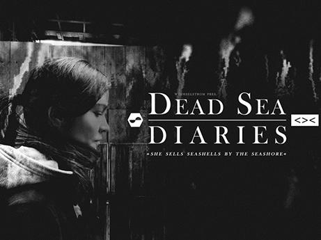 06/05 Dead Sea Diaries w/ Adriana Lopez