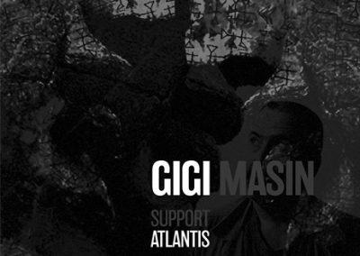 25/05 Ascending Waves x Atlantis w/ Gigi Masin Live