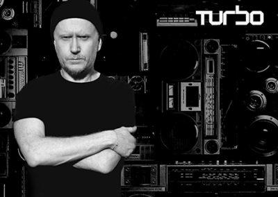 24/05 Turbo w/ Radio Slave