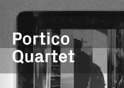 11/05 Portico Quartet