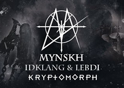 13/01 A Lesson in Darkness – MYNSKH Live