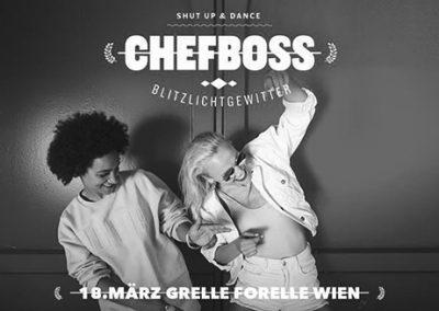 18/03 Chefboss