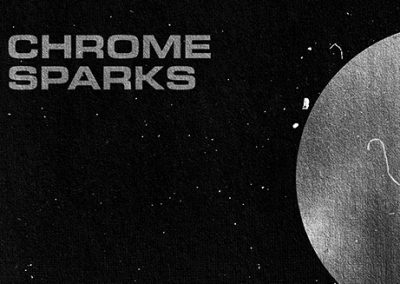 03/11 Chrome Sparks | Vienna